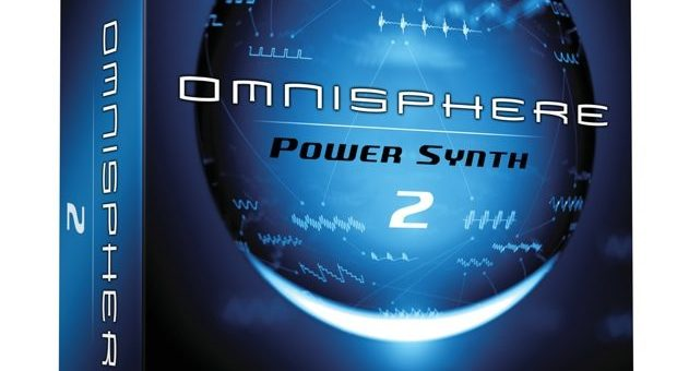 Omnisphere Crack With License Using the Seaboard RISE/GRAND