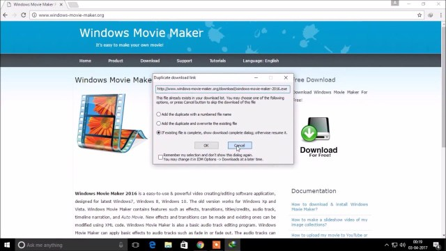 Windows Movie Maker 2020 Crack With License Key Free Download