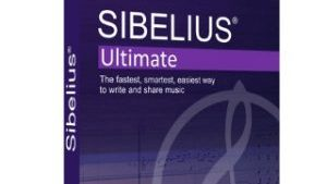 Avid Sibelius Ultimate Serial Key