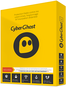 CyberGhost VPN Cracked