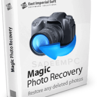 Magic Photo Recovery Crack
