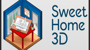 Sweet Home 3D Crack