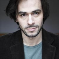 Damien Boisseau 14éme Salon des séries et du Doublage 25 Novembre 2017
