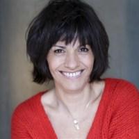 Helene Bizot notre invitée du 14ème Salon des Séries et du Doublage 2017