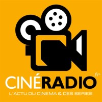 Ciné radio notre partenaire radio du 4éme Printemps des séries et du doublage