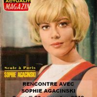 Sophie Agacinski invitée-vedette du second débat Séries