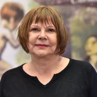 Débat grandes voix du doublage : invitée Sylvie Feit