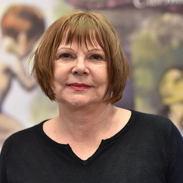 Débat grandes voix du doublage : invitée Sylvie Feit – SÉRIALEMENT-VÔTRE.FR