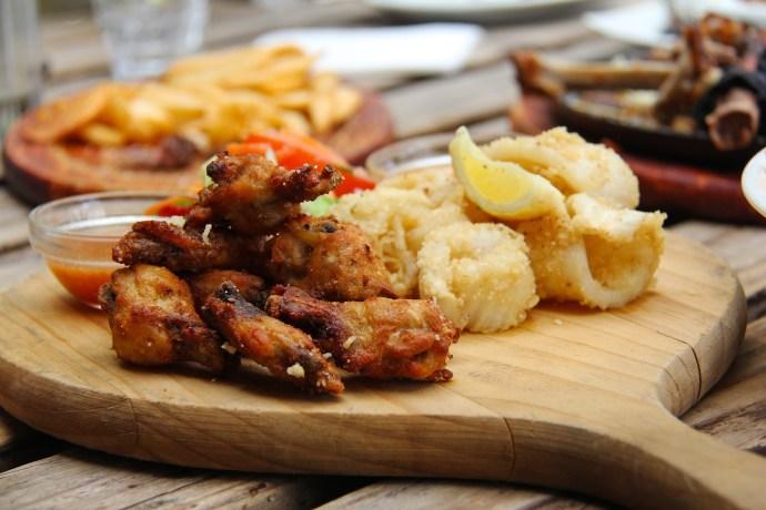 hippopotamus, Abidjan, restaurant, serialfoodie
