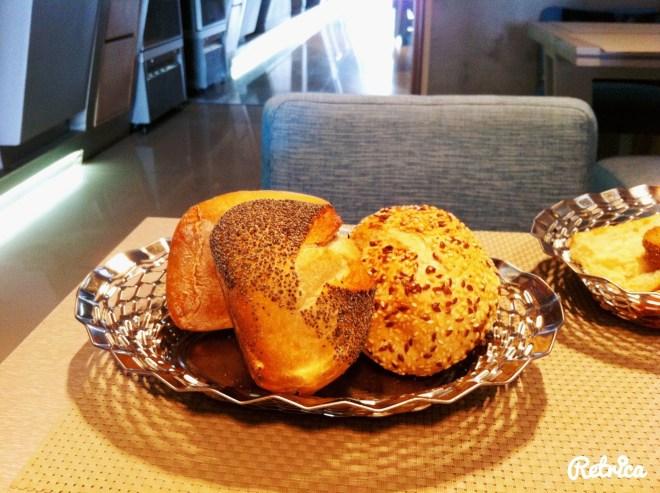 Petit pain chaud Flow Abidjan