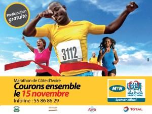 events Abidjan semaine du 9 au 15 Novembre