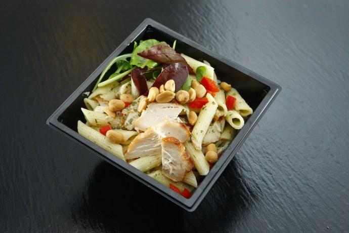 Discover Béatrice GrandColas, Salad and Sun, propriétaire, Abidjan, restaurant, serialfoodie