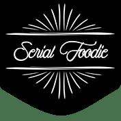 SERIAL FOODIE