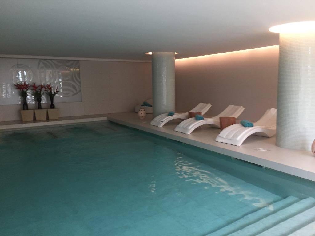 A So Spa Sofitel Hôtel Ivoire Abidjan, so spa, spa, review, hotel, service, serialfoodie, blog, blogger, abidjan, côte d'ivoire