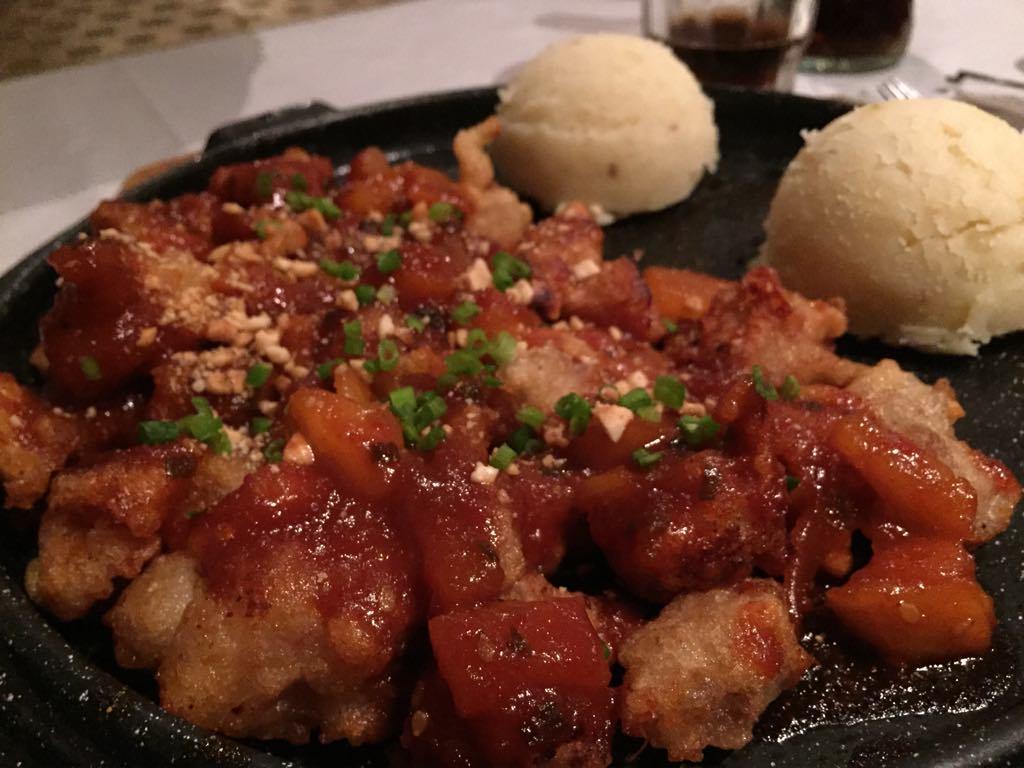 Séoul, Bromakotè de la cuisine coréenne à Abidjan, food, foodie, restaurant, cuisine coréenne, serialfoodie,