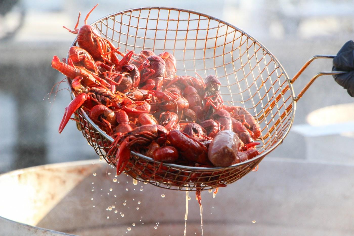3 adresses où prendre des fruits de mer avec sa moitié à la Saint Valentin, serialfoodie, Abidjan, cote d'ivoire, tourisme