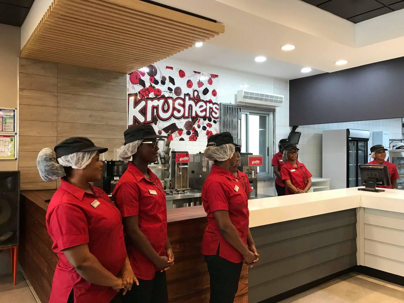 KFC : quand les poulets du Kentucky font place aux poulets ivoiriens, serial foodie, critique culinaire, critique restaurant, Abidjan, cote d'ivoire, tripadvisor, petit futé, tourisme, tripinafrica,