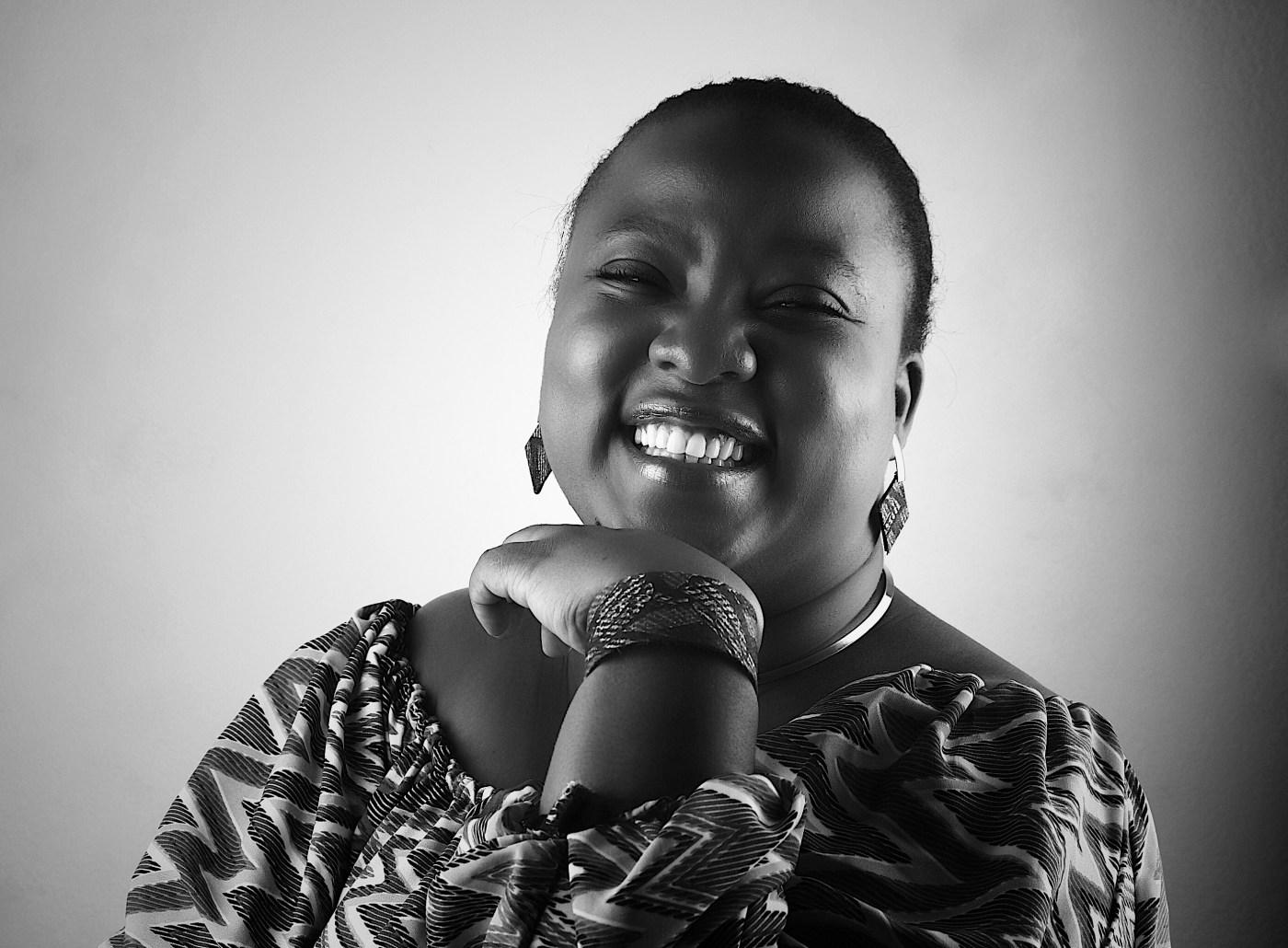 Aida Marguerite Bamba AKA Missivory BAM's AKA Serialfoodie, culinary or gastronomic critic, cote d'ivoire, abidjan