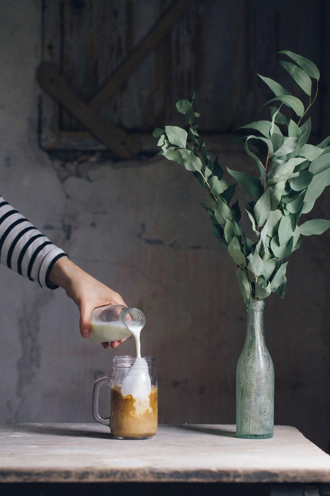 3 recettes avec Inspirazione Salentina de Nespresso, nespresso, cote d'ivoire, serialfoodie