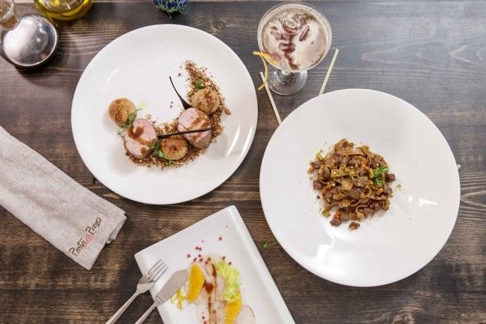 Itinéraire Gourmand 2018 saveur Pasta e Pizza, Nespresso cote d'ivoire, evenement gastronomique, serial foodie, afroepicurien webzine, abidjan, cote d'ivoire
