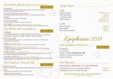 Bûches de Noël 2018 sur Abidjan, abidjan, cote d'ivoire, bûche de Noel, serialfoodie, afro épicurien webzine