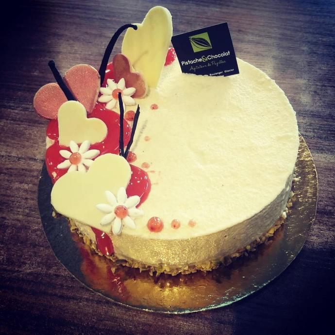 3 gâteaux pour sa dose de douceur du 14 février, serialfoodie, saint valentin 2019 abidjan, abidjan, cote d'ivoire