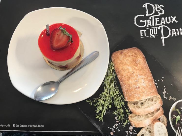 Best off Gateaux et du pain, serialfoodie, abidjan, Cote D'ivoire