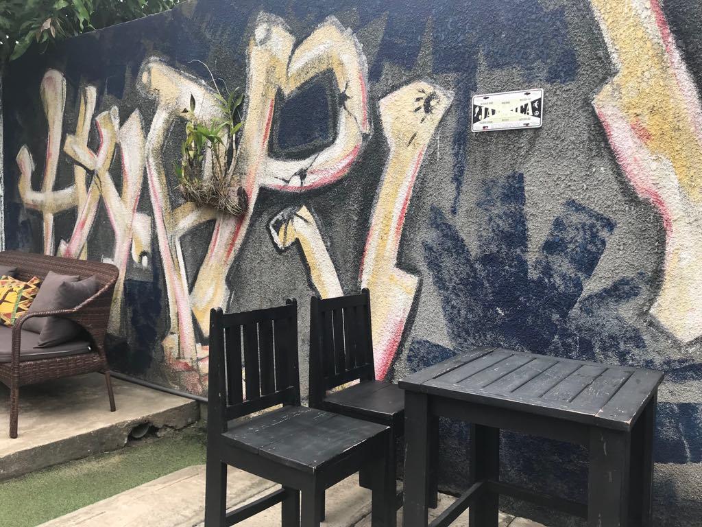 La sauce Pistache du Happy Lounge, happy lounge, cote d'ivoire, abidjan, Cocody, serialfoodie