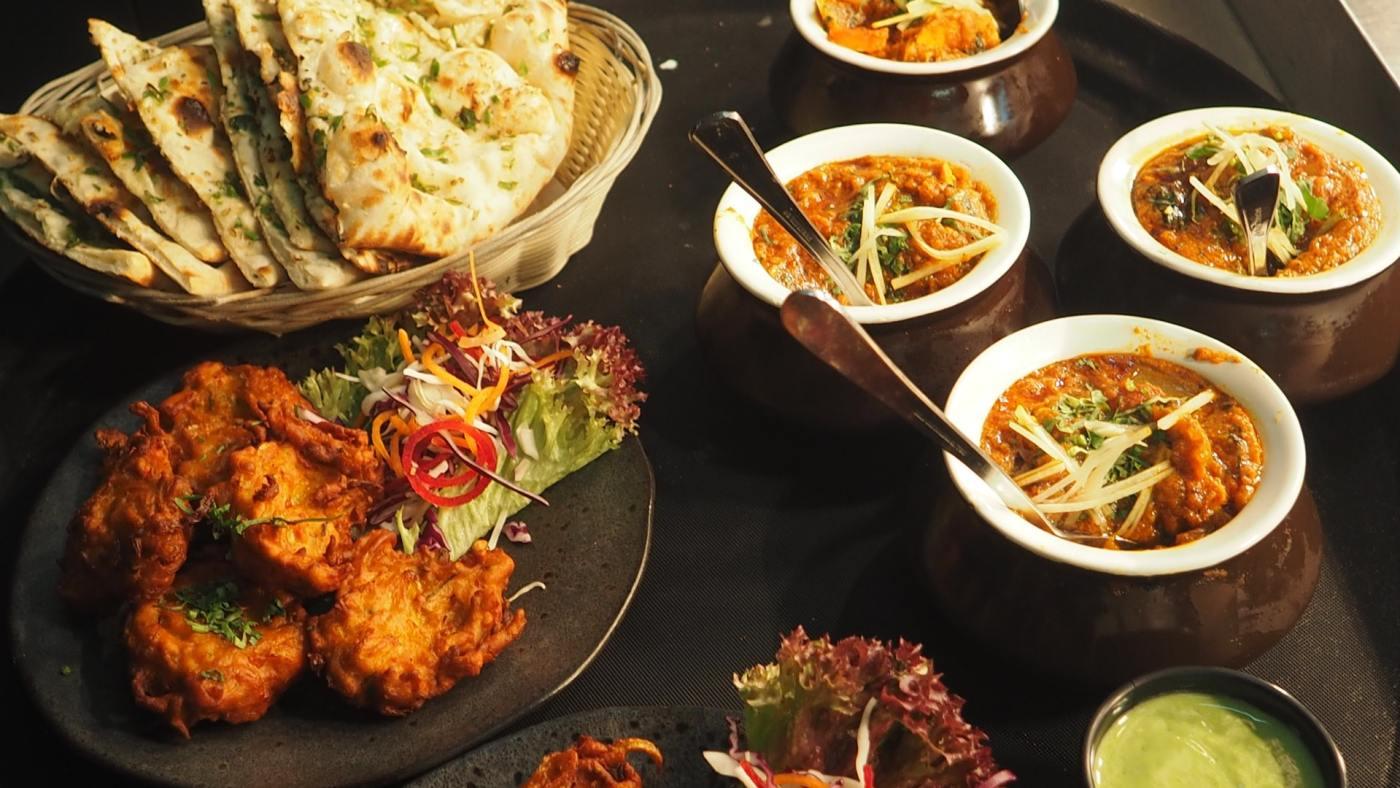 Cuisine indienne à Abidjan, serial foodie, afroepicurien, abidjan, cote d'ivoire, restaurant indien abidjan