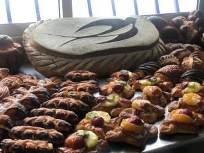 Baking Center Abidjan Lesaffre, akwaba, serialfoodie