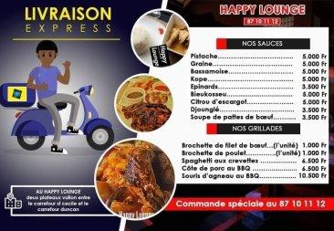 [COVID19] Ramadan 2020, on commande où ?, abidjan, Cote d'Ivoire, serialfoodie, critique restaurant Cote d'Ivoire et Afrique de l'ouest