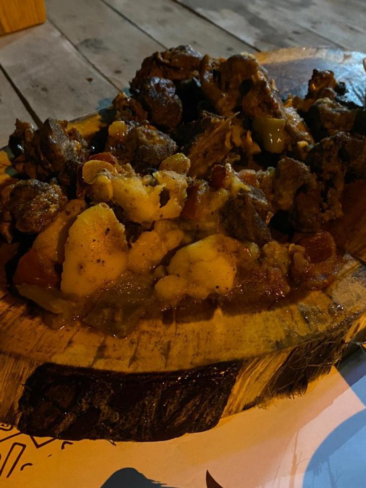 Meet Meat & Grill, paradis au cœur d'Angré,  restaurant grill, Abidjan, critique culinaire, serialfoodie, Abidjan Cote d'Ivoire