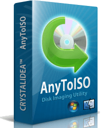 AnyToISO Pro 3.9.1 Crack