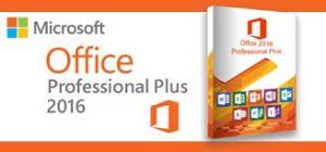 Microsoft Office Professional Plus 16.0.4639.1000 Latest Crack