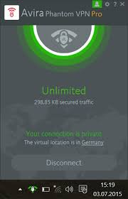 Avira Phantom VPN Pro 2.14.1.26975 Latest Crack
