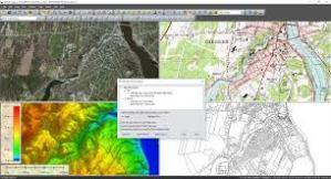 Global Mapper 19.1 Crack