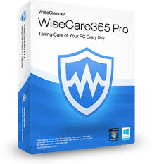 Wise Care 365 Free 4.89 Crack