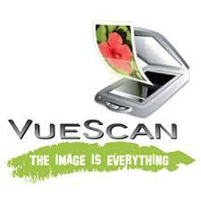 VueScan 9.6.10 Crack
