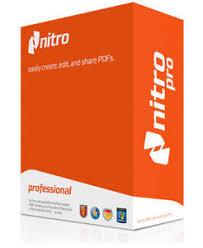 Nitro Pro 12.0.0.112 Latest Crack