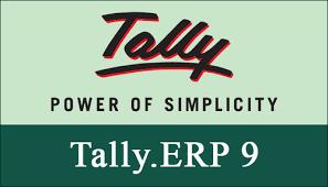 TALLY ERP 9 Latest Crack