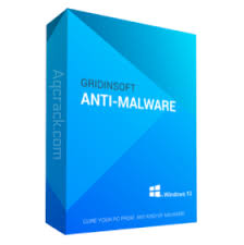 GridinSoft Anti-Malware 3.2.15 Crack