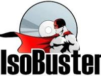 IsoBuster 4.2 Crack