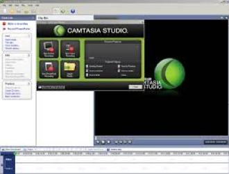 CAMTASIA STUDIO 9 Latest Crack