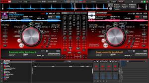 Virtual DJ 2018 Build 4490 Crack