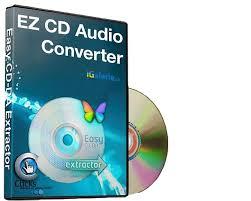 EZ CD Audio Converter 7.1.5 Crack