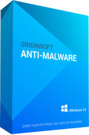 GridinSoft Anti-Malware 4.0.3 Crack