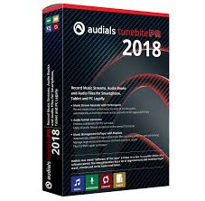 Audials Tunebite 2018.1.49400.0 Crack