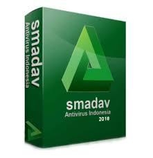 Smadav 2018 Rev 12.1 Crack