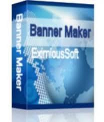 EximiousSoft Banner Maker 5.47 Crack