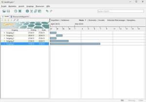 GanttProject Crack 2.8.10 with License key New Version Full Free